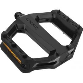 Shimano PD-EF102 Resin Flat Pedals Black