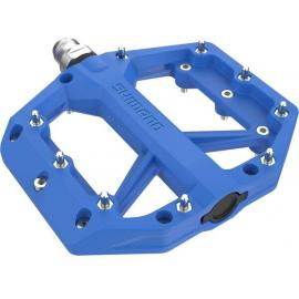 Shimano PD-GR400 Flat Pedals Resin With Pins