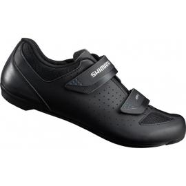 Shimano RP1 SPD-SL Shoes Black
