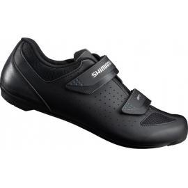 Shimano RP1 SPD-SL Shoes Black