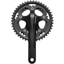 Shimano 105 FC-CX50 Cyclocross 10-speed 2-piece 46/36T Chainset