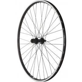 Shimano Deore/Mavic A319 Black/DT Swiss P/G 36 Hole Rear Wheel
