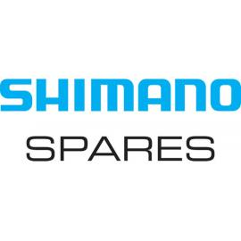 Shimano FC-7800 Chainring Nut and Bolt Set