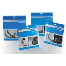 Shimano FC-M665 Chainring 36T Black