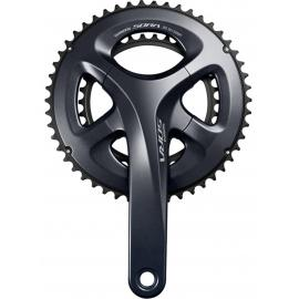 Shimano FC-R3000 Sora 9-speed 50/34 Compact Chainset