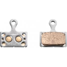 Shimano K04S Sintered Finned Disc Brake Pad