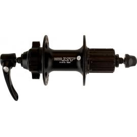 Shimano M756 XT Disc 6 Bolt Freehub 32 Hole Black