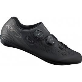 Shimano RC7 (RC701) SPD-SL Shoes Black