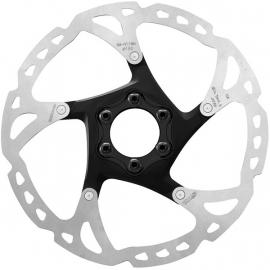 Shimano RT76 XT 6-bolt Disc Rotor 203mm (Rotor Only)