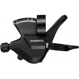 Shimano SL-M315-L Band On, 3-speed Shift Lever