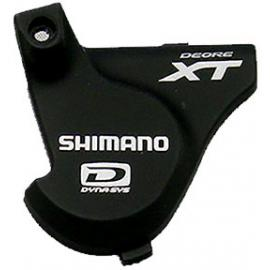 Shimano ST-6800 Left Hand Name Plate & Fixing Screw