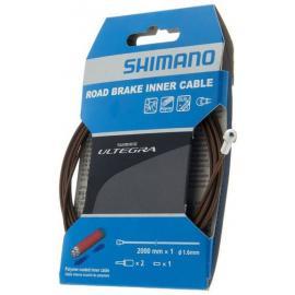 Shimano Ultegra 6800 Road Brake Inner 1.6mm x 2000 mm Polymer