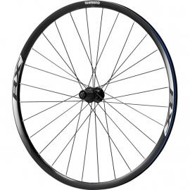 Shimano WH-RX010 Disc Road Wheel, Clincher 24 mm, 11-Speed