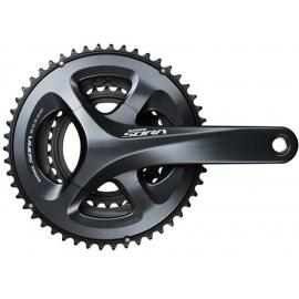 Shimano FC-R3030 Sora 9-Speed Triple 50/39/30 Chainset