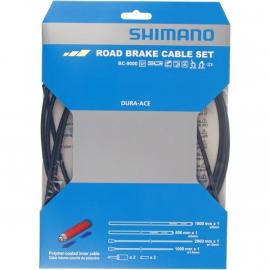 Shimano Dura-Ace 9000 Road Brake Cable Set Polymer Coated