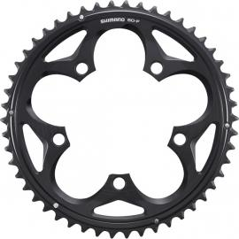 Shimano FC 5750 50T F Type Chainring Black
