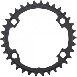 Shimano FC-R8000 Chainring, 34T-MS for 50-34T