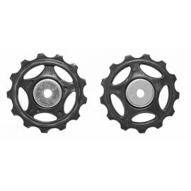 Shimano RD-M410 Tension and Guide Pulley Set