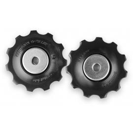 Shimano RD-M430 Tension and Guide Pulley Set