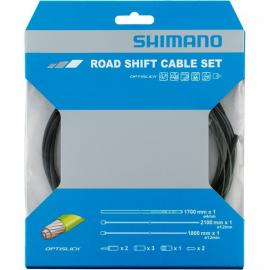 Shimano Road Silicone Grease Filled Gear Cable Set