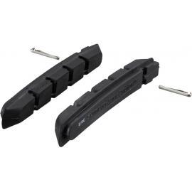 Shimano S70C V-Brake Cartridge Brake Shoe Inserts Standard Rim