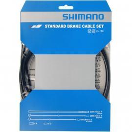 Shimano STD Road/MTB Brake Cable Set