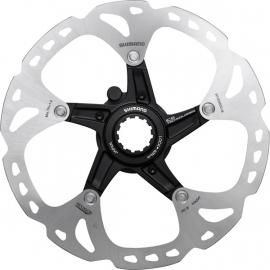 Shimano RT-EM800 Steps Rotor With Lockring Ice Tech