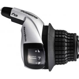 Shimano Tourney SL-RS45 7-speed Revoshift, Rear Right Hand