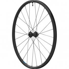 Shimano WH-MT601 27.5 In 15X100mm Axle Tubeless Compatible Wheel
