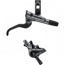Shimano BR-M9100 XTR I-spec-EV Ready brake Lvr/Post Mnt calliper