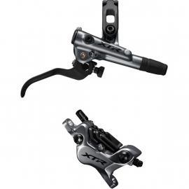 Shimano BR-M9120 XTR I-spec-EV brake Lvr/Post Mnt 4 pot calliper