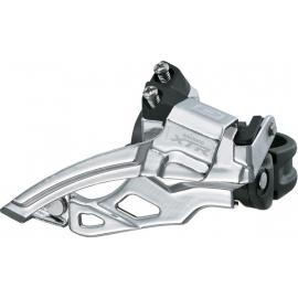 Shimano XTR FD-M985 10-Speed Double Front Derailleur Top Swing