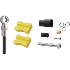 Shimano XTR SM-BH90 Front Disc Brake Cuttable Hose 100cm
