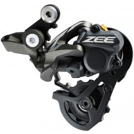 Shimano ZEE RD-M640 10sp Shadow Design Rear Mech Wide SS 32-36T
