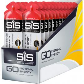 SIS Go Isotonic Gel Pink Grapefruit 60ml