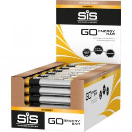 SiS Mini Go Bar Chocolate Fudge 40g