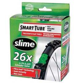 Slime Filled 26x1.75 Tube Car Valve
