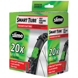 Slime Tube 20 x 1.50 to 2.125 Schraeder Valve