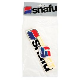 Snafu Stickers