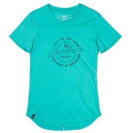 Sombrio Crest Womens T Shirt
