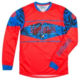 Sombrio Groms Duster Jersey