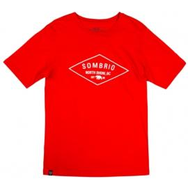 Sombrio Icon T Shirt