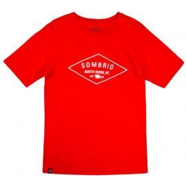 Sombrio Icon T Shirt