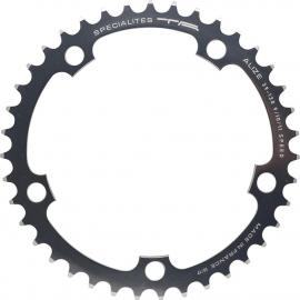 TA Alize Inner 130PCD Chainring Silver 39T