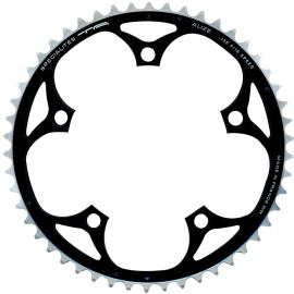 TA Alize Outer 130PCD Chainring Black 50T