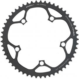 TA Horus Pro Outer 135PCD Chainring Black 52T