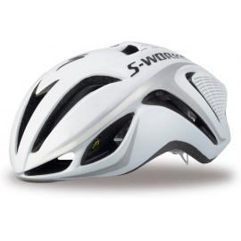 DiscontinuedSpecialized S-Works Evade Helmet 2017