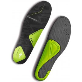 Specialized Bodygeometry SL Footbeds Green