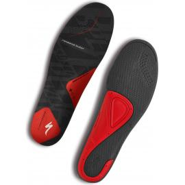 Specialized Bodygeometry SL Footbeds Red