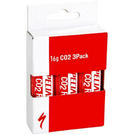 Specialized Co2 Cannisters 3 Pack 25g